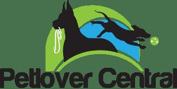 Petlover Central logo